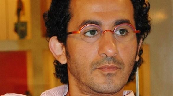 أحمد حلمي (أرشيف)