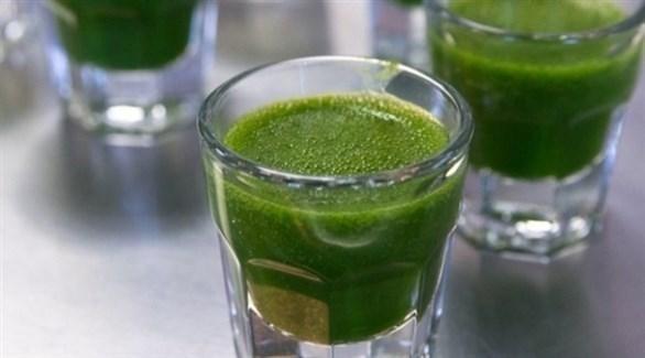 عصير الجرجير يخفّض السكر والكولسترول (تعبيرية)