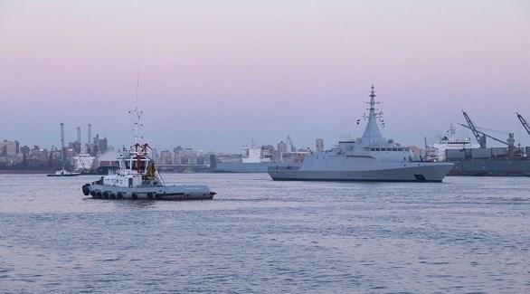 التدريب المصري الفرنسي المشترك رمسيس 2019 (وزارة الدفاع المصرية)