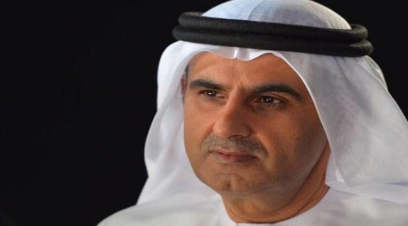 رئيس مجلس هيئة أبوظبي للغة العربية الدكتور علي بن تميم (أرشيف)