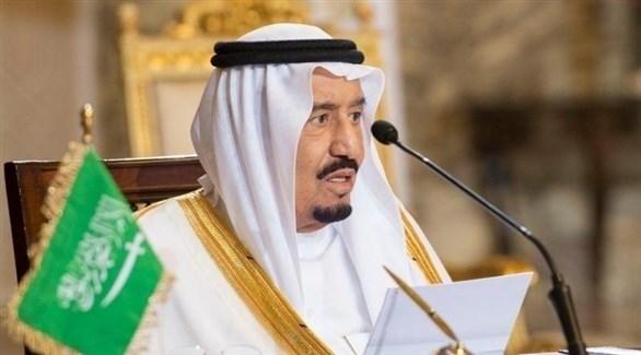 الملك سلمان بن عبدالعزيز (أرشيف)
