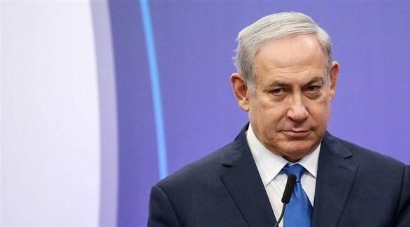 رئيس الوزراء الإسرائيل بنيامين نتانياهو (أرشيف)