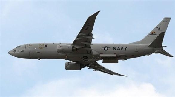 طائرة أمريكية عسكرية (أرشيف)