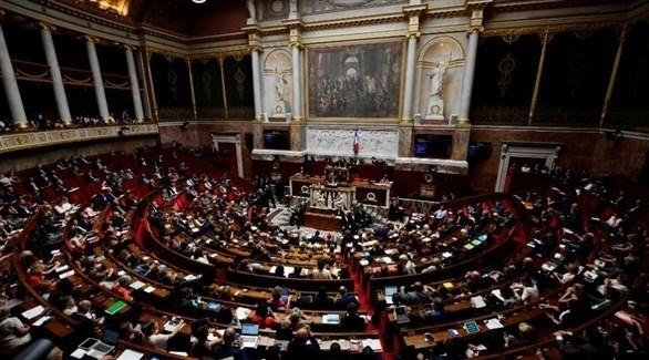 البرلمان الفرنسي (أرشيف)