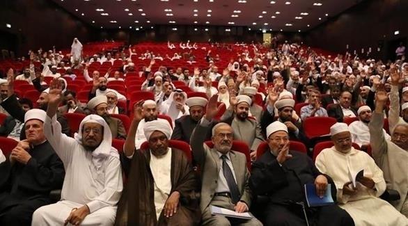 أحد مؤتمرا جماعة الإخوان الإرهابية (أرشيف)