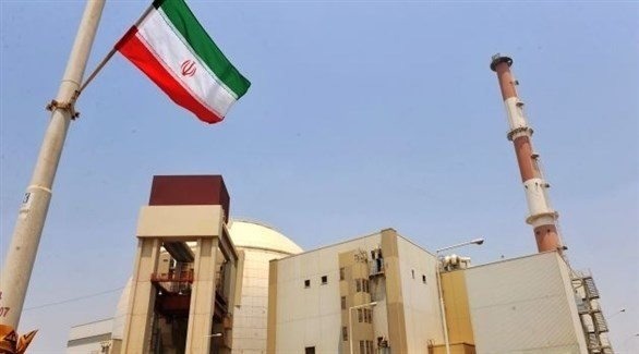 مفاعل نووي إيراني (أرشيف)
