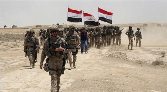 قوات الجيش العراقي (أرشيف)