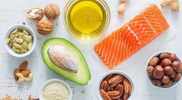 الدهون الصحية تساعد على الوقاية من السكري (تعبيرية)