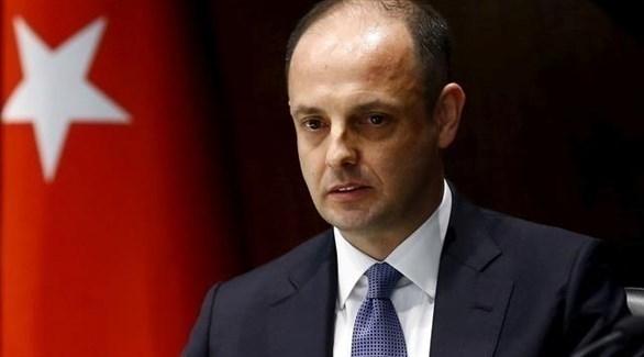 محافظ البنك المركزي الجديد مراد أويسال  (أرشيف / رويترز)