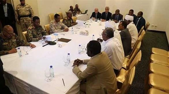 اتفاق السودان (أرشيف)