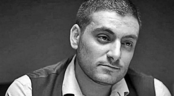 أحمد صفوت (أرشيف)