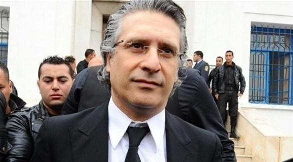 المرشح للرئاسة التونسية نبيل القروي (أرشيف)