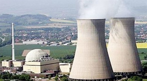 مفاعل بوشهر النووي الإيراني (أرشيف)