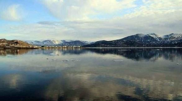 تحتوي منطقة كيكيكاتارجواك الكندية على أنقى مياه في العالم (تايمز أوف إنديا)