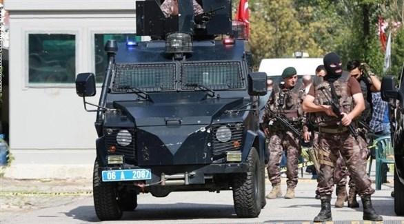 الجيش التركي (أرشيف)