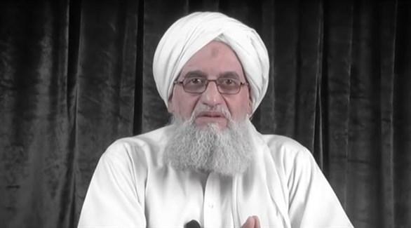 ايمن الظواهري، زعيم تنظيم القاعدة (أرشيفية)