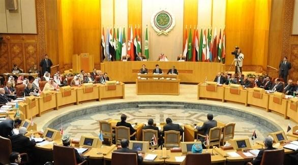 اجتماع وزراء الخارجية العرب في مصر (أرشيف)