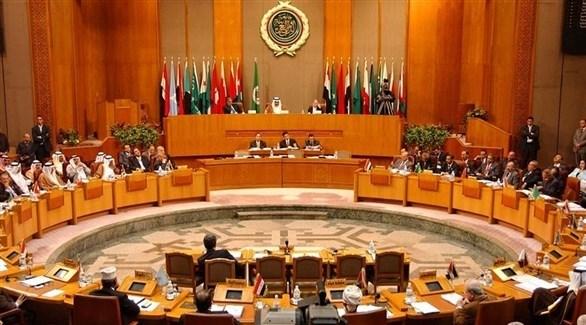 اجتماع لمجلس جامعة الدول العربية على مستوى وزراء الخارجية (أرشيف)