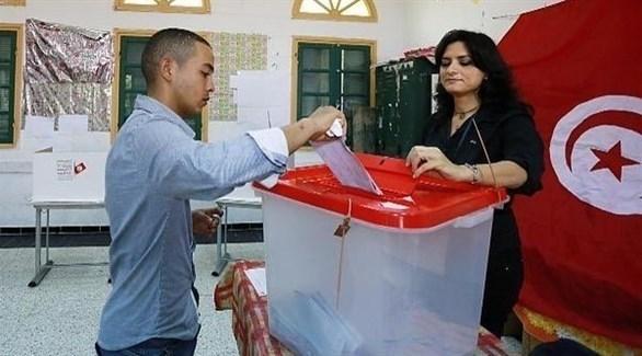 مراكز الاقتراع في تونس (تويتر)