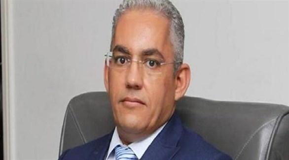 الدكتور نور الدين سالمي