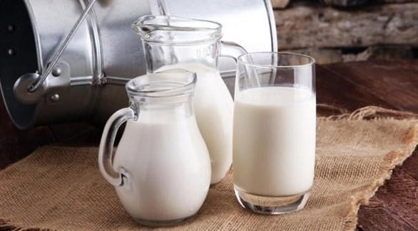 الحليب خالي الدسم هو الأفضل للوقاية من الجفاف (تعبيرية)