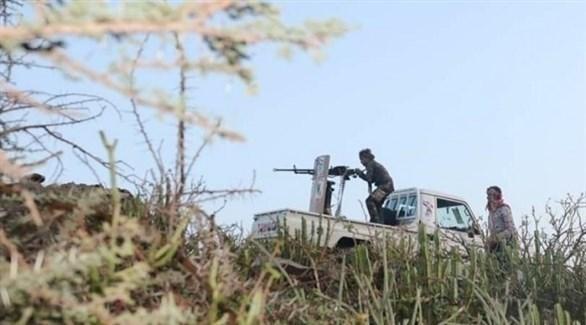 """هزيمة جديدة للحوثيين قوات """"الانتقالي"""""""