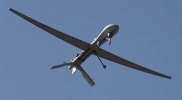 إسرائيل تخشى الطائرات المسيرة 201910901942420G8.jp