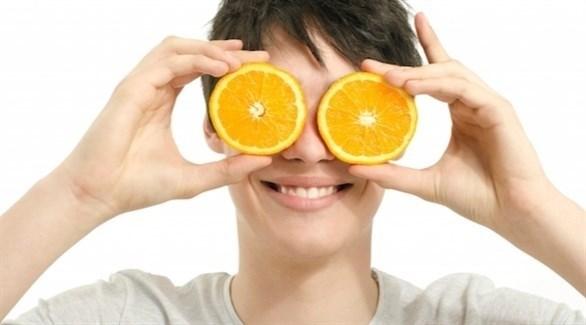 البرتقال غني بمضادات الأكسدة والالتهابات (تعبيرية)