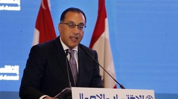 رئيس الوزراء المصري: الشعب يسمح