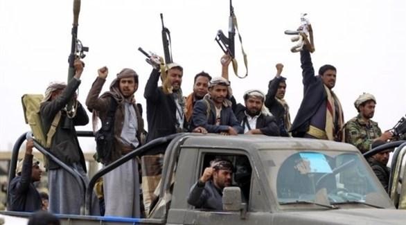 مقتل عناصر ميليشيا الحوثي غربي 2019111004117159M1.j