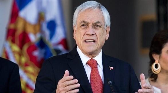 الرئيس التشيلي يقترح تعديلات دستورية 20191110141923889UV.