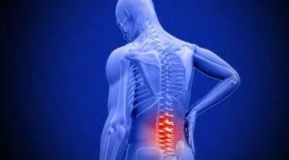 إصابة العمود الفقري تقلل الأكسجين الواصل إلى الدماغ (تعبيرية)
