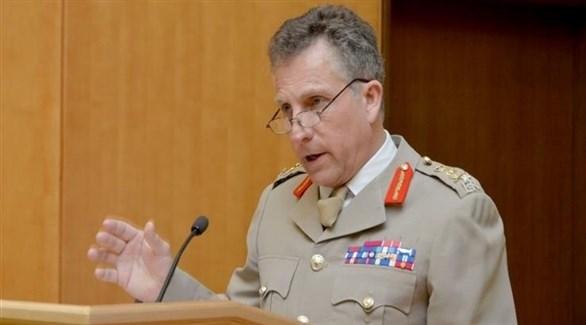 رئيس أركان الدفاع في المملكة المتحدة، نيك كارتر (أرشيف)