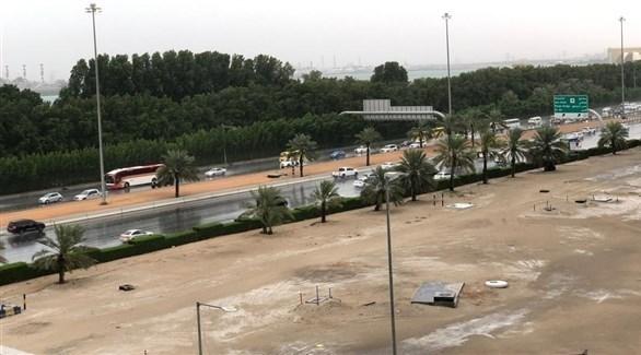 بدء انحسار الحالة الجوية في الإمارات اليوم وغداً