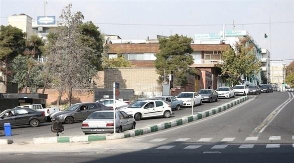هدوء في طهران (أرشيف)
