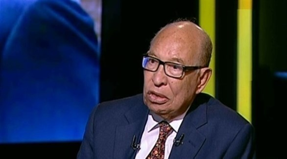 السفير سيد أبو زيد (أرشيف)