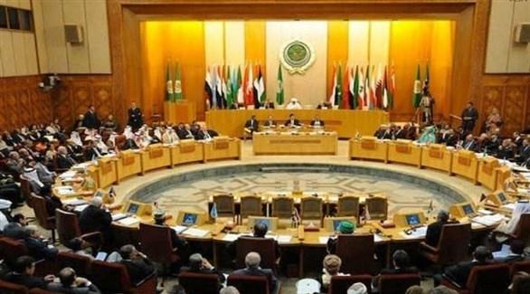 اجتماع سابق لوزراء الخارجية العرب في جامعة الدول العربية (أرشيف)
