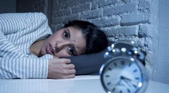 نقص النوم يؤدي إلى نقص المعادن في العظام (تعبيرية)