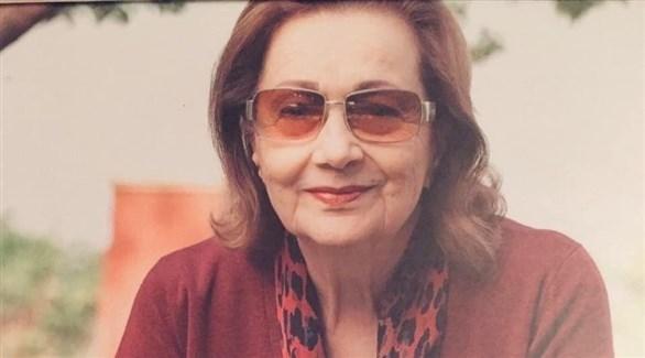 سوزان مبارك (أرشيف)