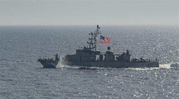 سفن تابعة للأسطول الأمريكي (أرشيف)
