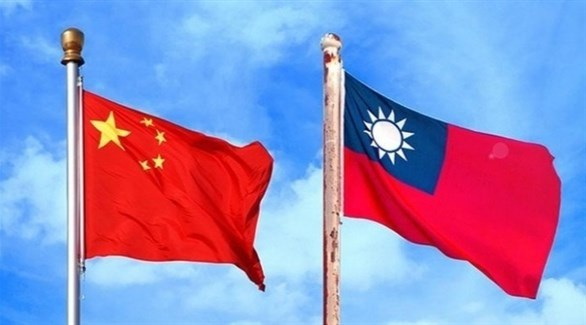 الصين وتايوان (أرشيف)