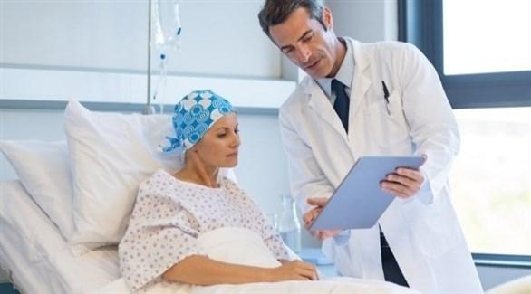 الليثيوم قد يحمي من مضاعفات العلاج الإشعاعي (تعبيرية)