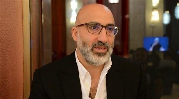 المخرج اللبناني أحمد غصين (أرشيف)