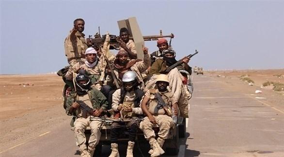 الجيش اليمني هجوماً حوثياً باتجاه