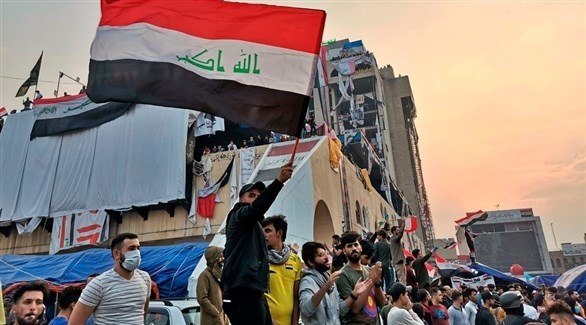 الاستقالات الطبقة الحاكمة العراق