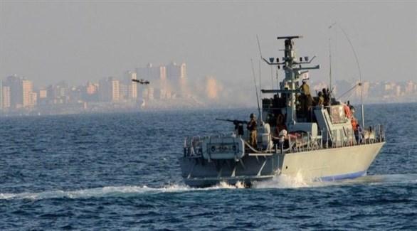 قوات بحرية الاحتلال الإسرائيلي (أرشيف)