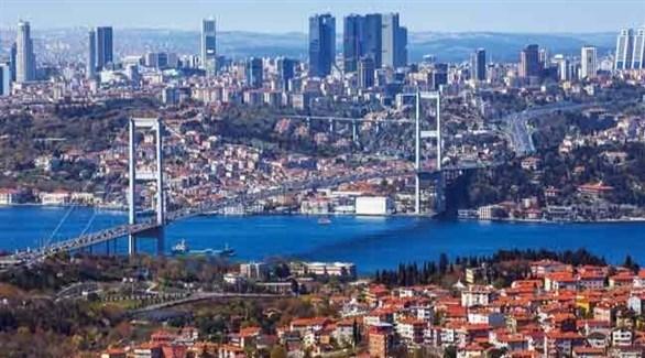 إسطنبول (أرشيف)