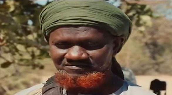 زعيم جبهة تحرير ماسينا في مالي أمادو كوفا (أرشيف)