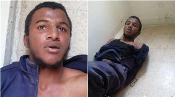 منفذ عملية الطعن في جرش الإرهابي أبو رويس (أرشيف)