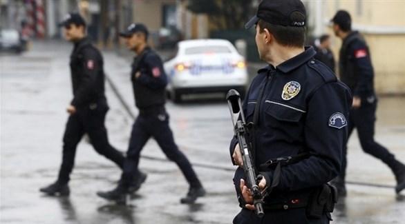 الشرطة التركية (أرشيف)